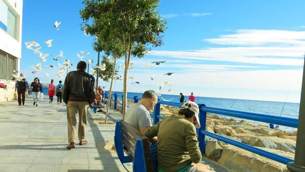 ¿Quieres saber cómo será el clima del futuro en España?