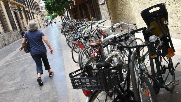 ¿Cuántos empleos crearía el fomento de la bicicleta en Europa?