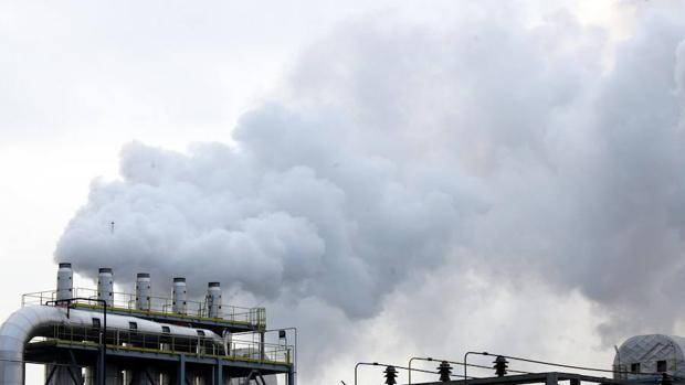 Los países deben triplicar sus compromisos climáticos para limitar el calentamiento en 2°C