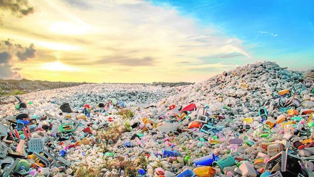 Guerra contra el plástico