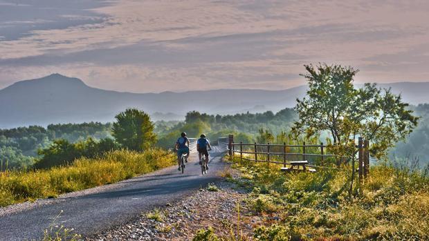 Red Natura 2000 y Vías Verdes: un tándem sostenible