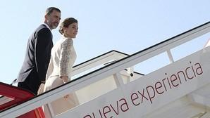Los Reyes suspenden la anunciada visita de Estado al Reino Unido