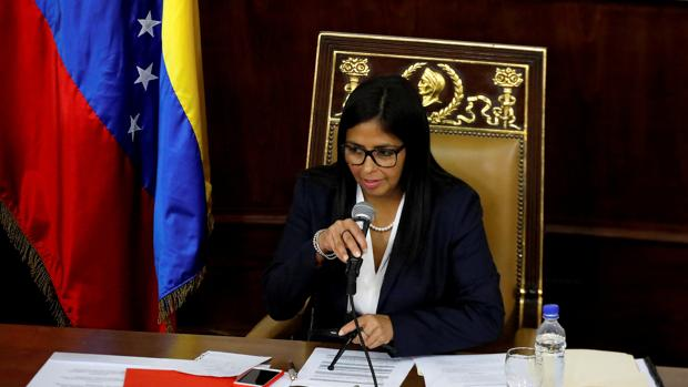 El Gobierno venezolano anuncia un proyecto de ley de Amnistía para opositores