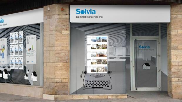 La banca podr pedir ayudas para terminar pisos inacabados for Oficina sabadell sevilla