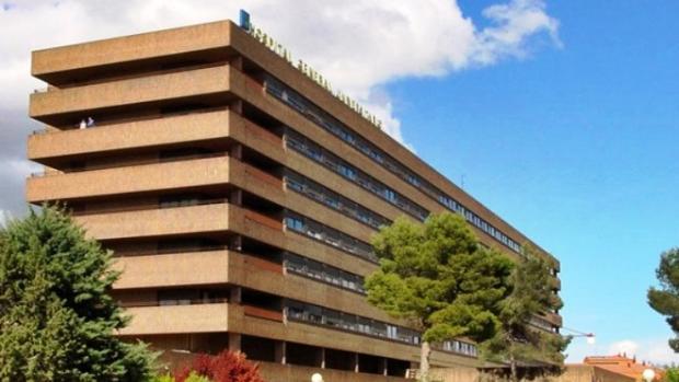 Dos afectados por inhalación de humo tras el incendio en una vivienda de Albacete