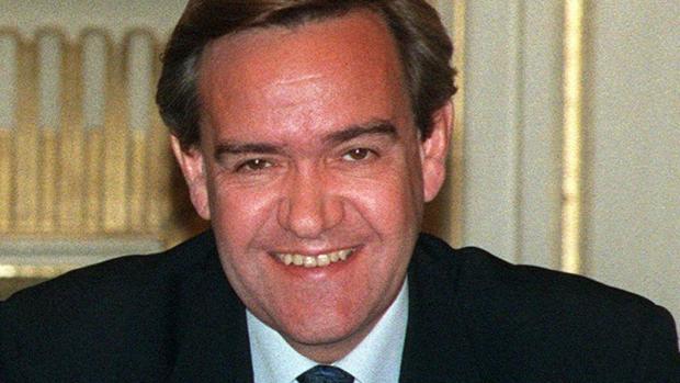 Fotografía de archivo, tomada en marzo de 1999 de Manuel Gimémez Abad