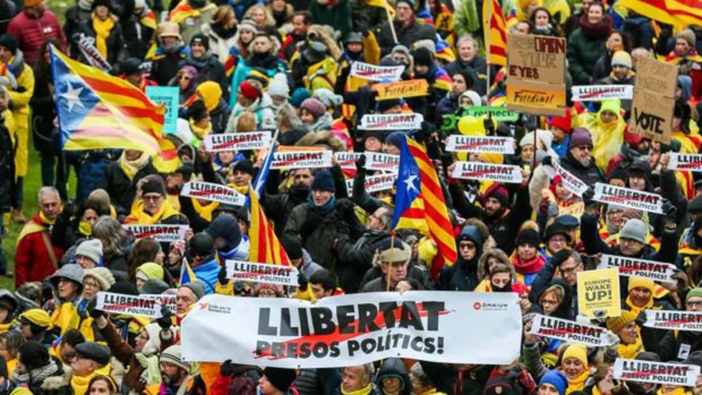 Contra España, contra Europa