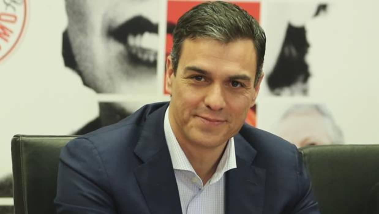 Pedro Sánchez sigue muy desorientado