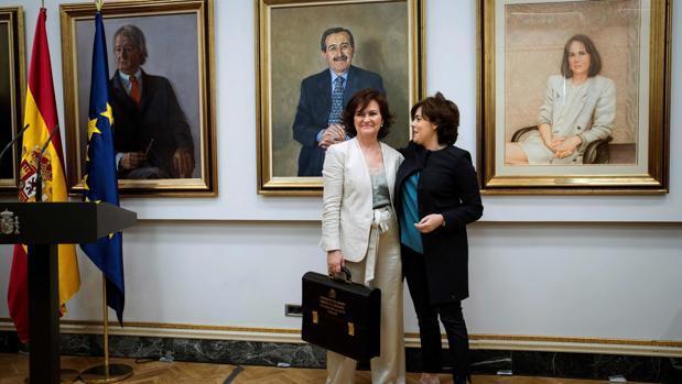 El PP post-Rajoy