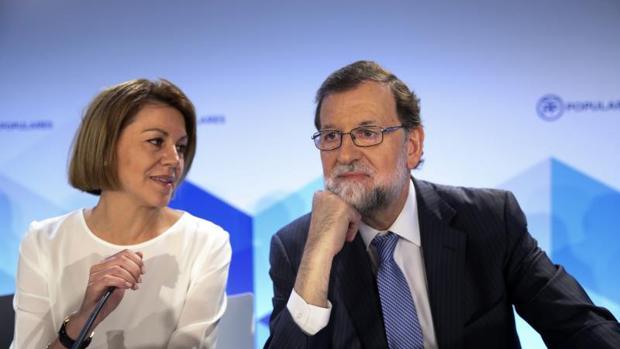 Rajoy, principios e inteligencia