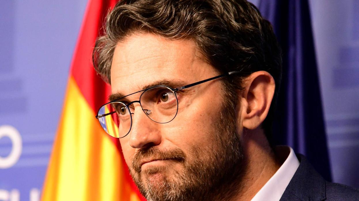 Huerta, el ministro fugaz