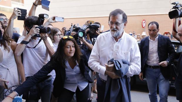 Fuese Rajoy