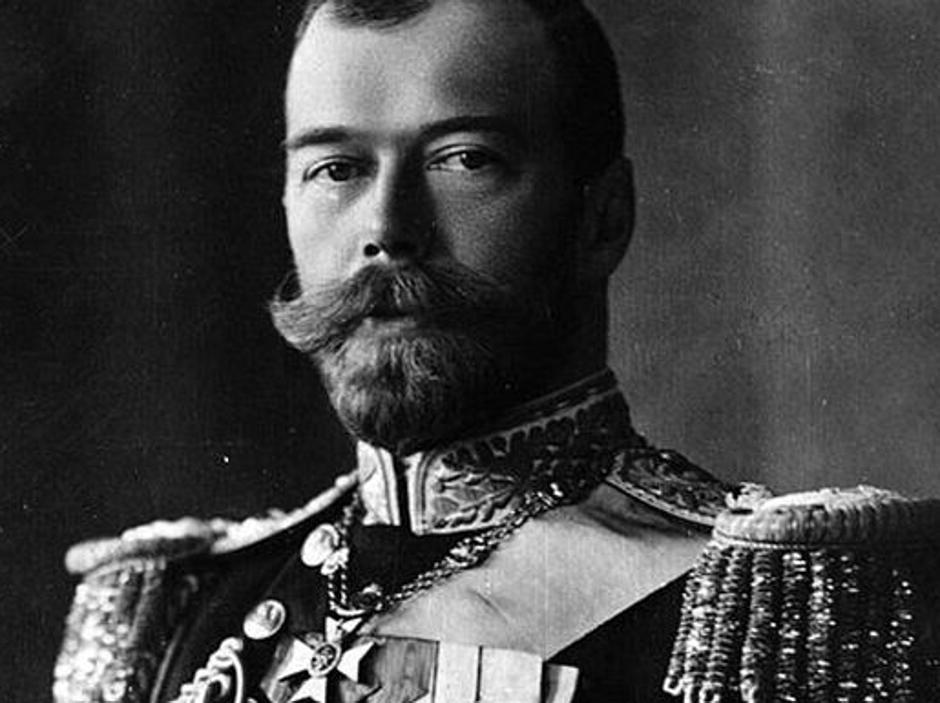 El asesinato de Nicolás II y su familia