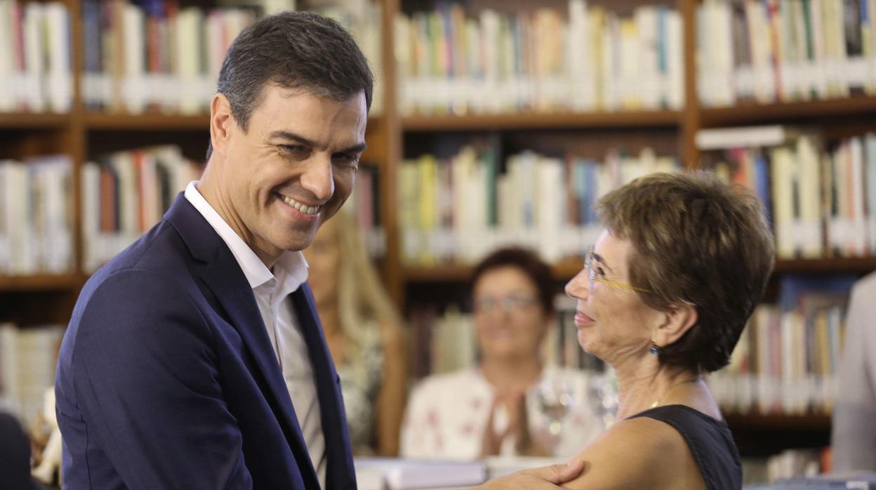Tesis de Sánchez: ni las notas a pie de página