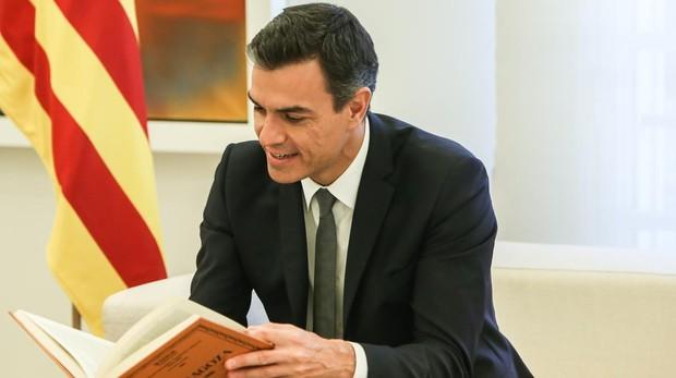 Sánchez, pillería y oportunismo