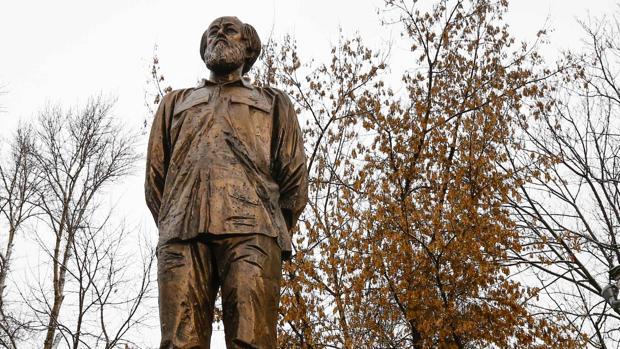 La verdad sobre Solzhenitsyn