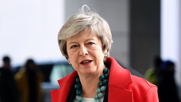 El pozo del Brexit no toca fondo