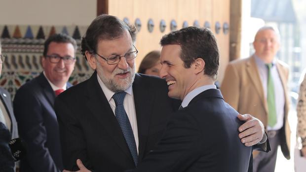Valores para España
