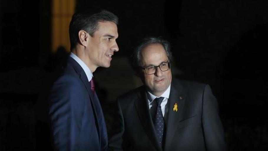 El 28-A se juega, sobre todo, en Cataluña