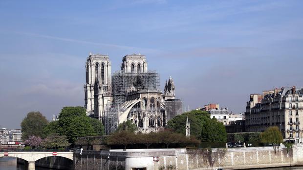 Lecciones de Notre Dame
