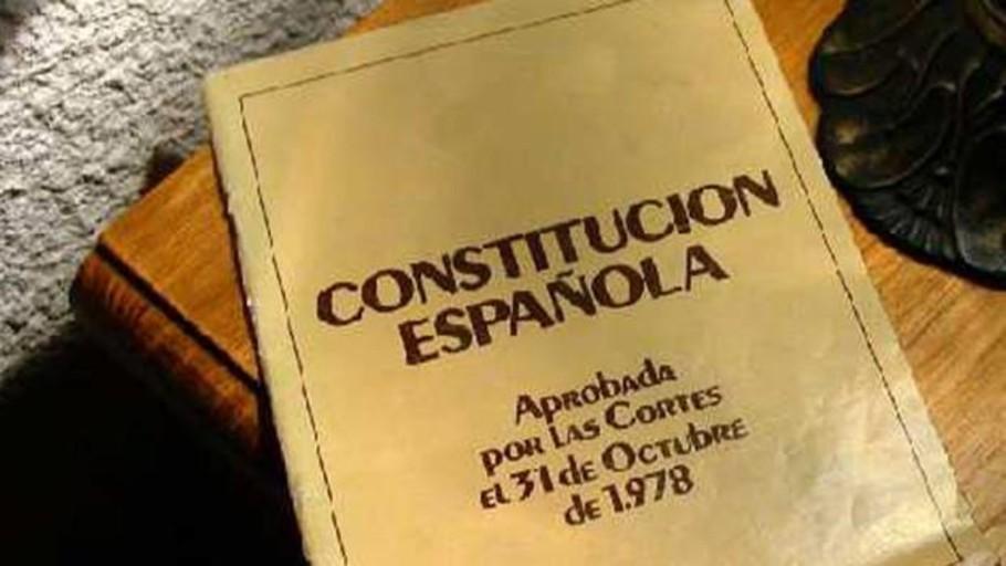 El acatamiento de la Constitución