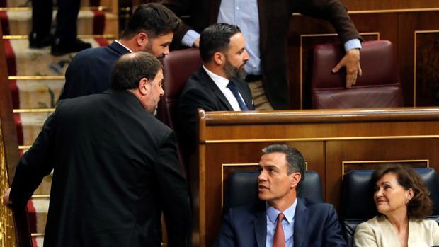 La España de podredumbre