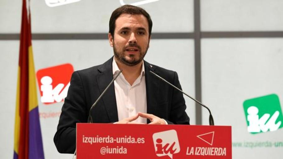 IU: El fracaso de una ideología