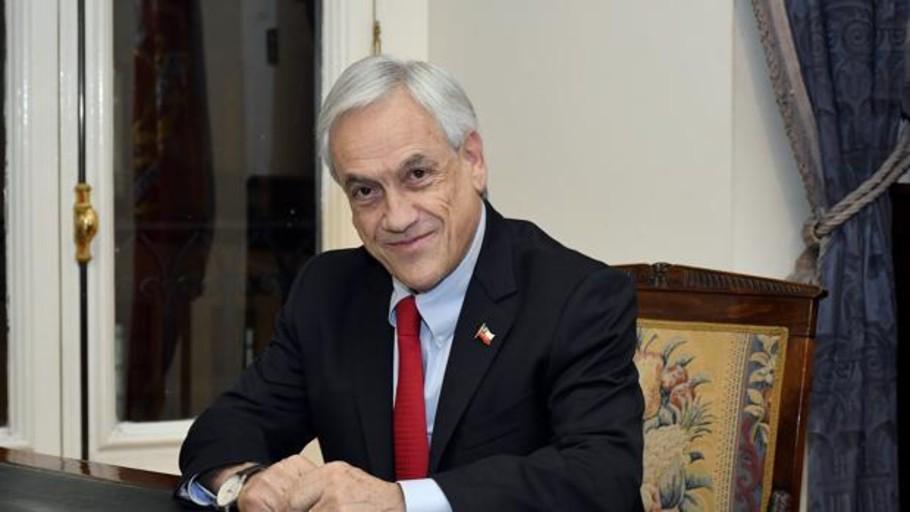 Chile, modelo para iberoamérica