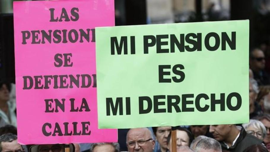 Propuestas para mejorar las pensiones