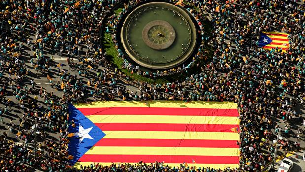 La denostada política catalana de Rajoy