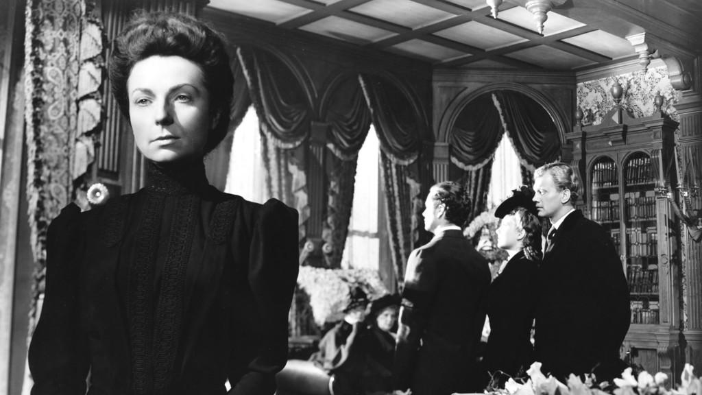 El cuarto mandamiento (1942) Película - PLAY Cine