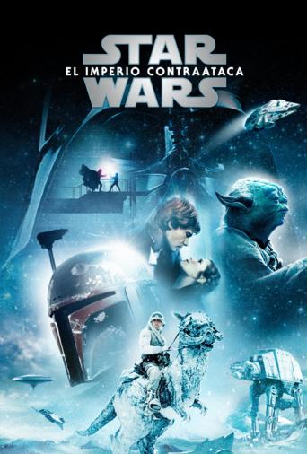 Star Wars: Episodio V- El imperio contraataca