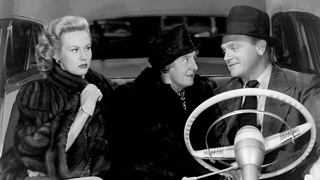 Al Rojo Vivo 1949 Película Play Cine