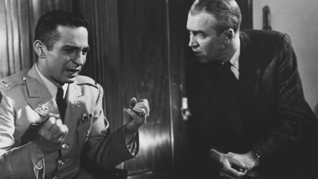Anatomía de un asesinato (1959) Película - PLAY Cine