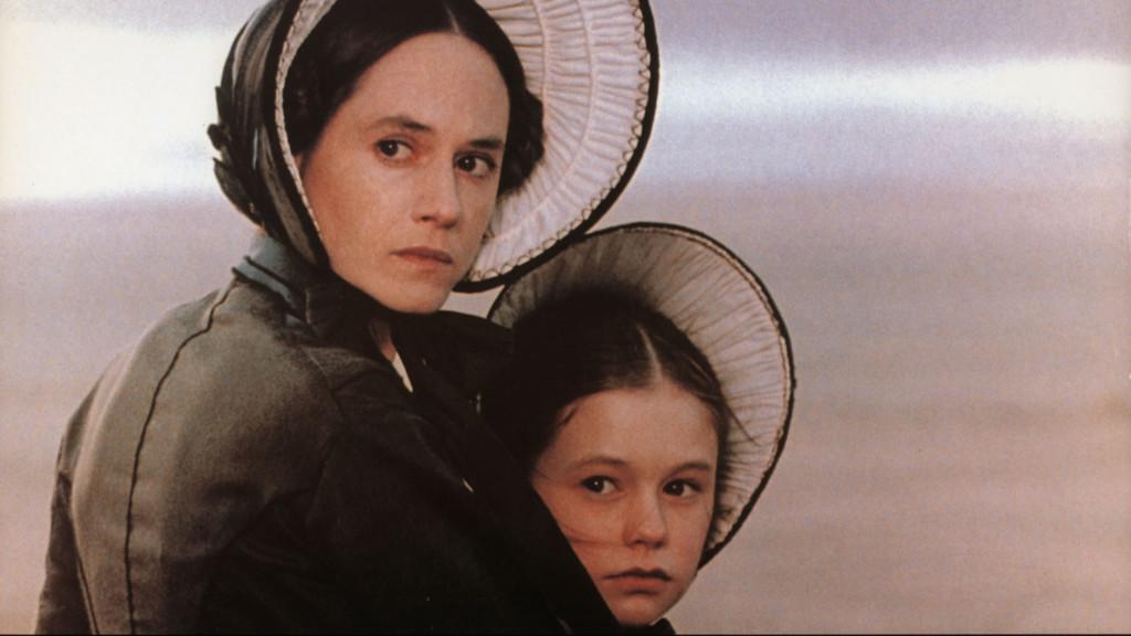 El Piano 1993 Película Play Cine