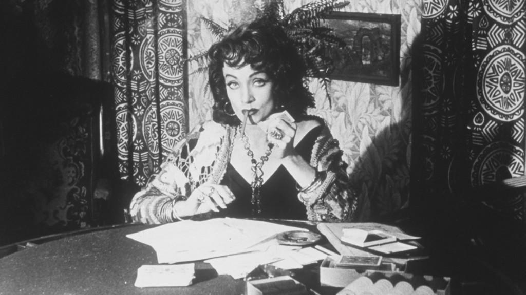 Sed De Mal 1958 Película Play Cine