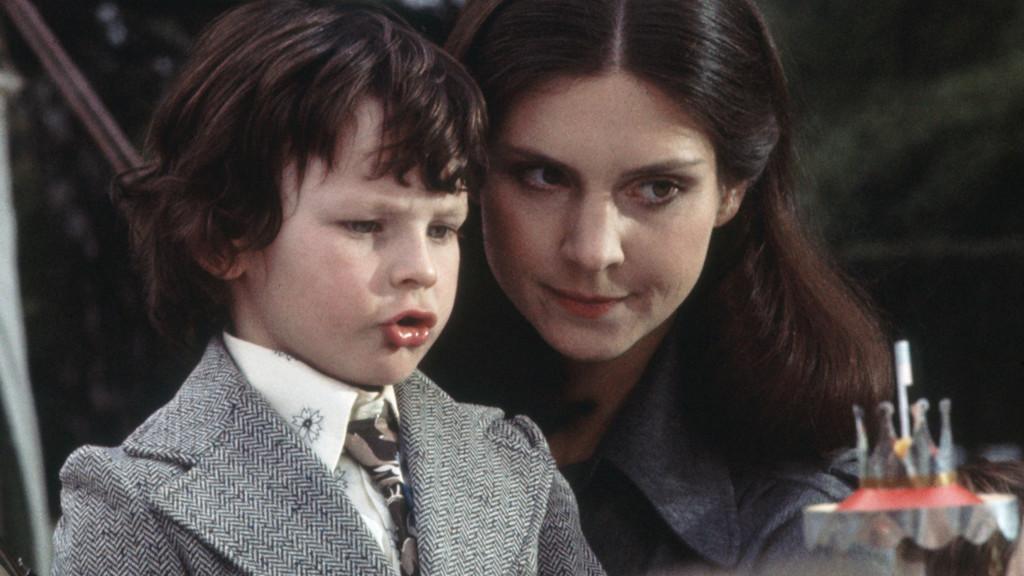 La profecía (1976) Película - PLAY Cine