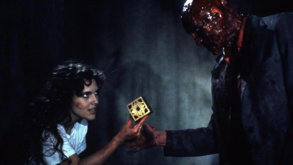 """""""Hellraiser"""": anuncian remake de la película de terror para la cadena Hulu"""