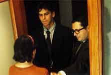 Allanamiento De Morada 1998 Película Play Cine