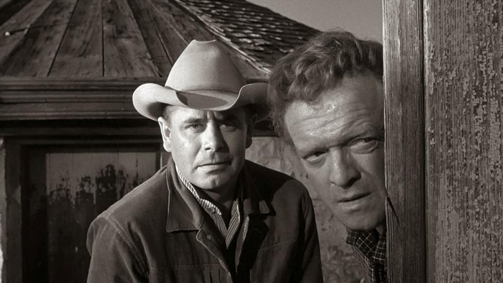 El tren a Yuma (1957) Película - PLAY Cine