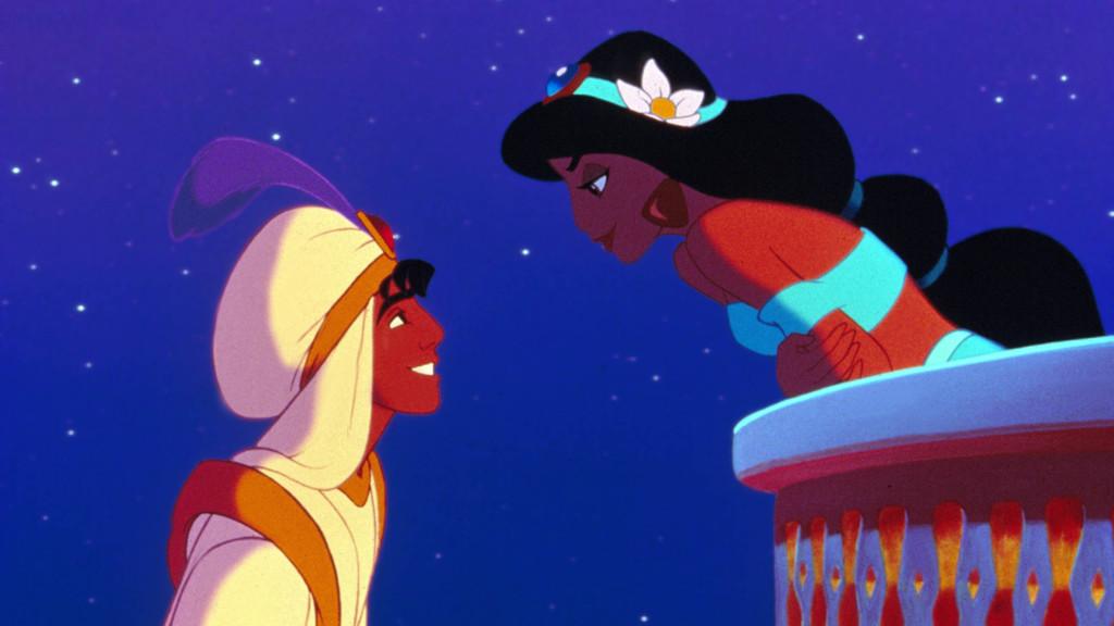 Aladdin celebra su 28º aniversario desde su lanzamiento