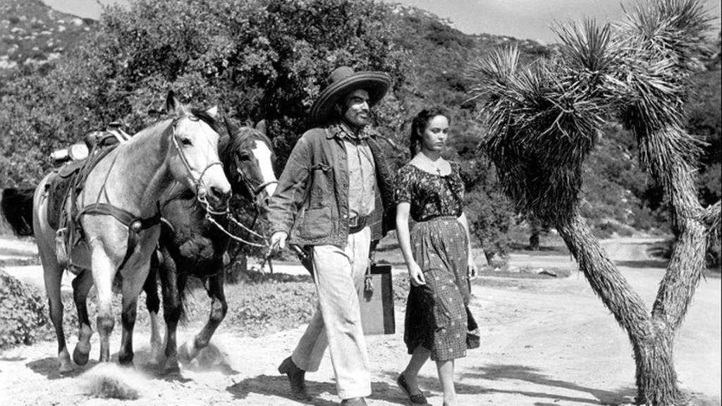 La Aurora Desnuda 1955 Película Play Cine