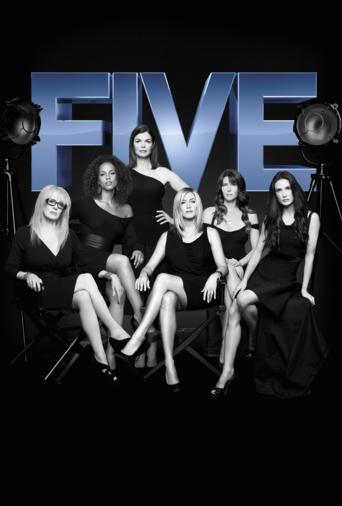 Resultado de imagen de FIVE película 2011