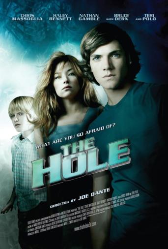 Miedos (2009) Película PLAY Cine