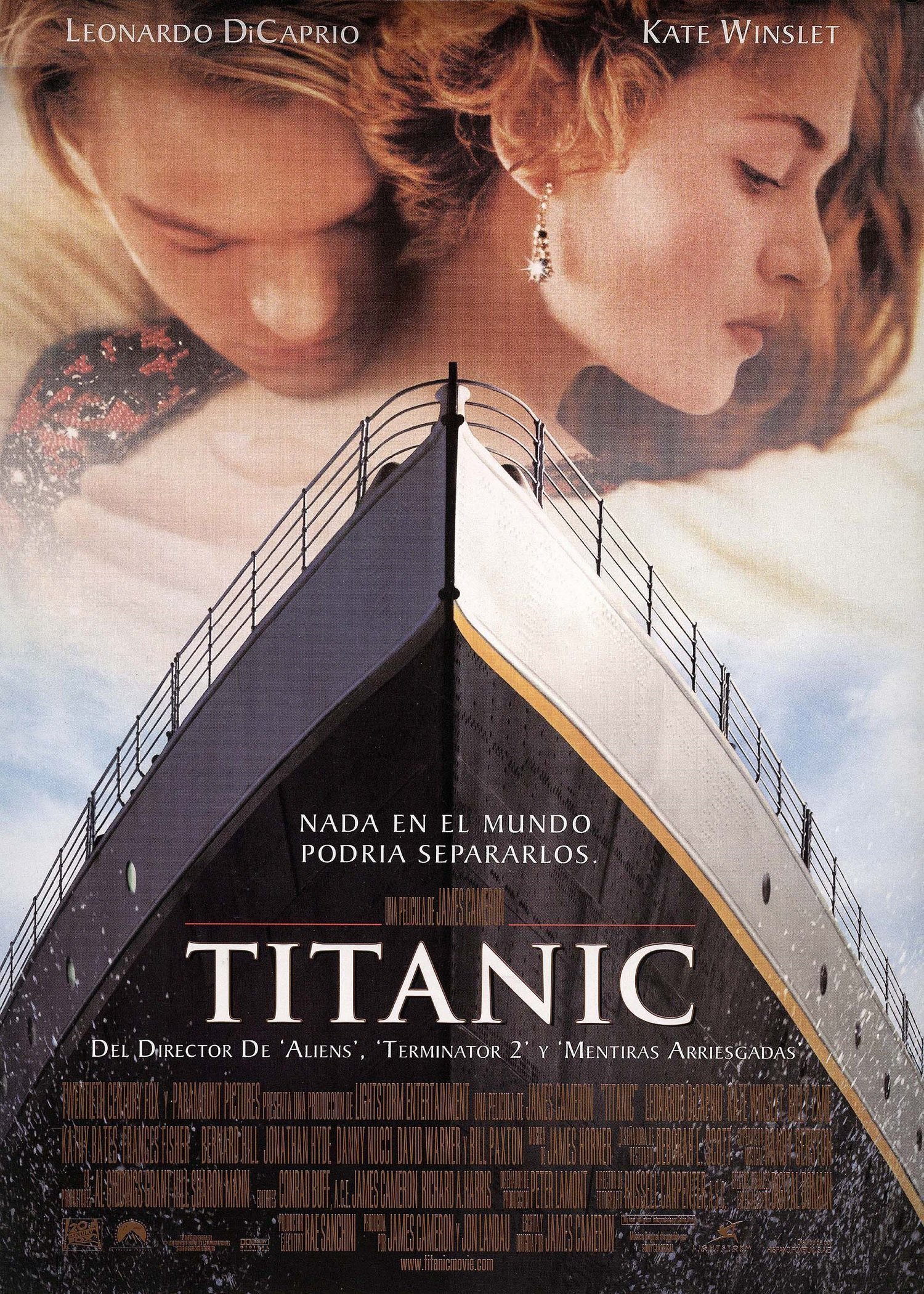 Titanic 2012 Película Play Cine