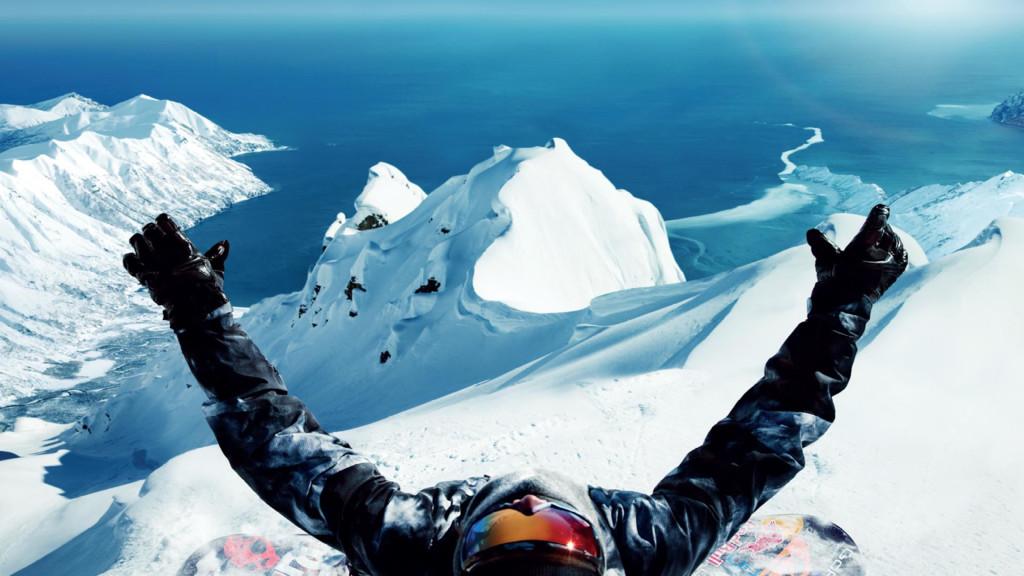 Snowboard al límite, la cuarta fase (2016) Película - PLAY Cine
