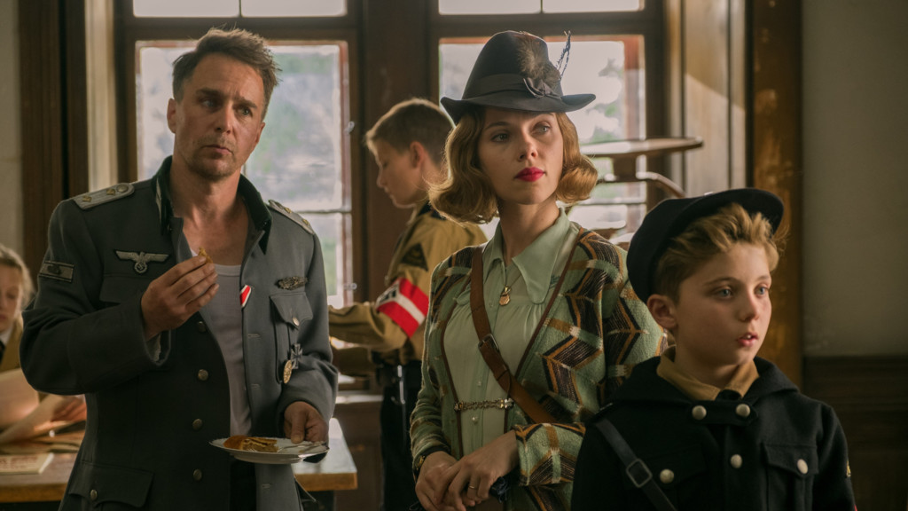 Jojo Rabbit (2019) Película - PLAY Cine
