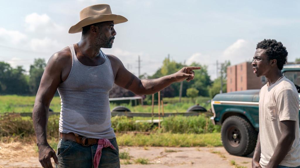 Cowboy de asfalto (2020) Película - PLAY Cine