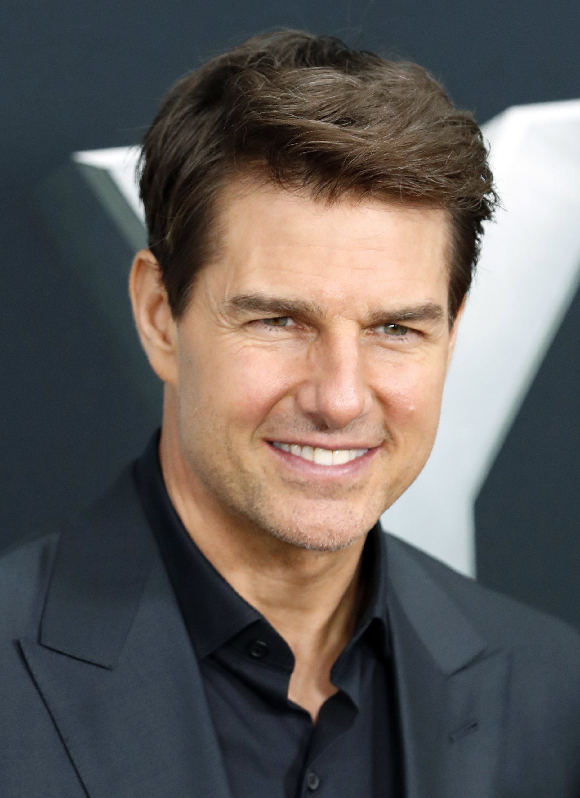 Tom Cruise - PLAY Personajes Tom Cruise