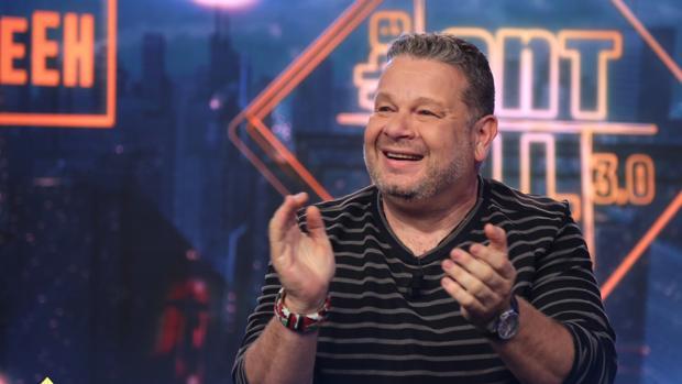 Alberto Chicote: «En 'Pesadilla', casi me llevo un guantazo un par de veces»
